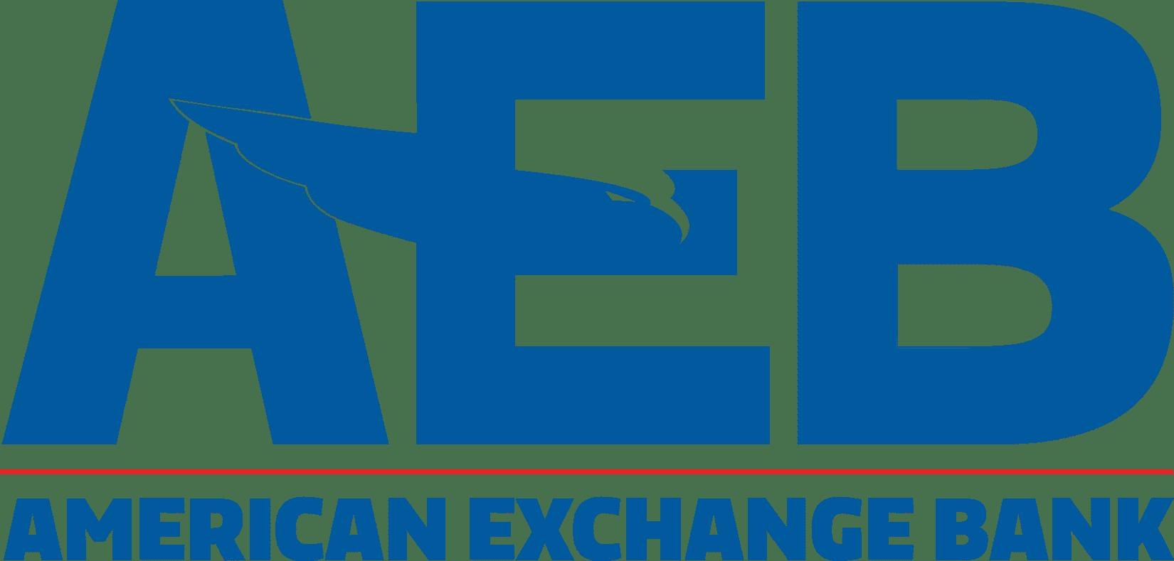 American Exchange Bank logo